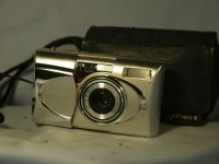 '     MJU V -CASED -MINT- ' Olympus MJU V Quality Compact Camera Cased -MINT-  £29.99